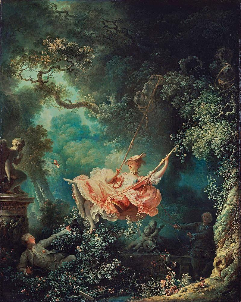 Huile sur toile, 1767-1769, 81cm x 64cm, Wallace Collection, Londres