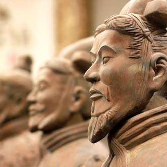 L'armée éternelle du premier empereur de Chine