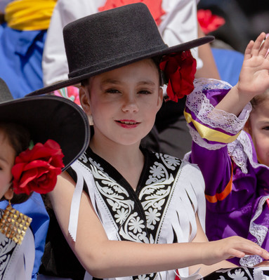 Cinco de Mayo Parade, Denver, Colo., 2019