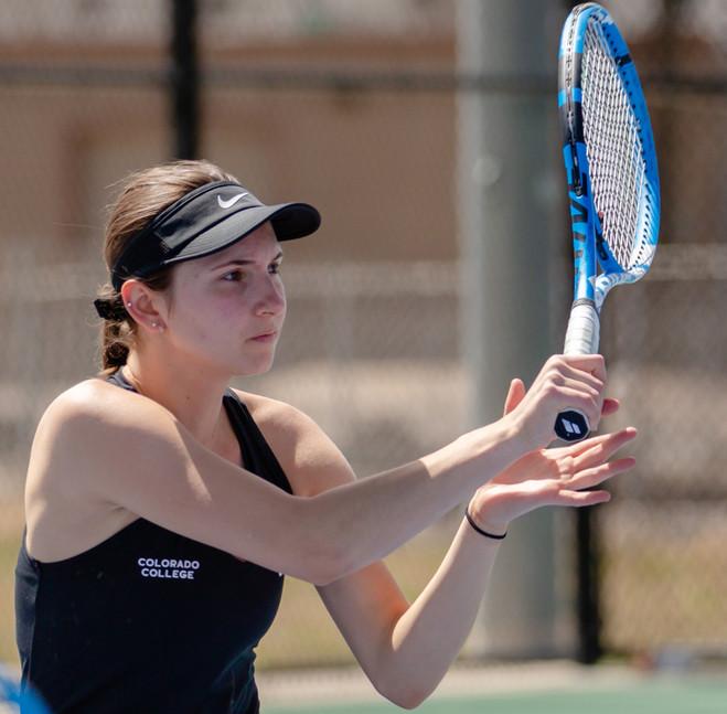 MSU Denver Women's Tennis