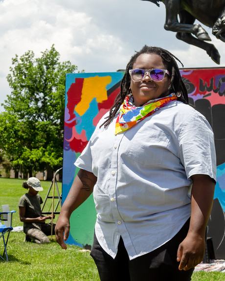Black Love Mural Festival