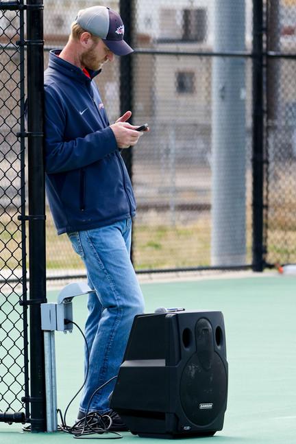 MSU Denver Tennis
