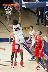 MSU Denver Basketball vs Dixie State