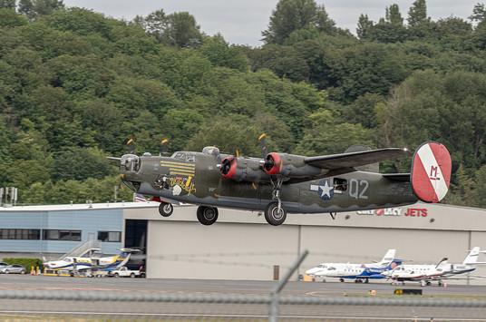 Collings Foundation B-24J