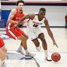 MSU Denver Basketball vs Dixie State