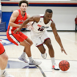 MSU Denver Basketball vs Dixie State, Auraria Event Center, Saturday, January 10, 2020.  RMAC, NCAA D2.  Photos by Darral Freund