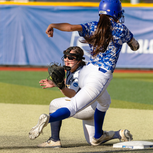 2019 NCAA Division II Softball Championship Finals (Game 3of 3)