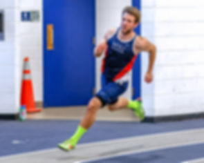 Photos of MSU Denver Track and Field 2018-2019