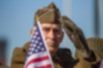 Darral Freund Photography   Professional Photographer   Denver, Colorado   Veterans Day Parade, 2017