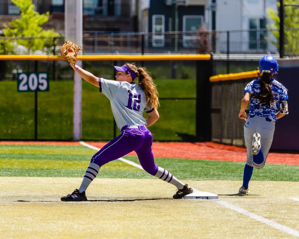 Haylie Shope | Young Harri Softball | 2019 NCAA D2 Championship