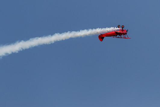 Arlington Fly-In 2016