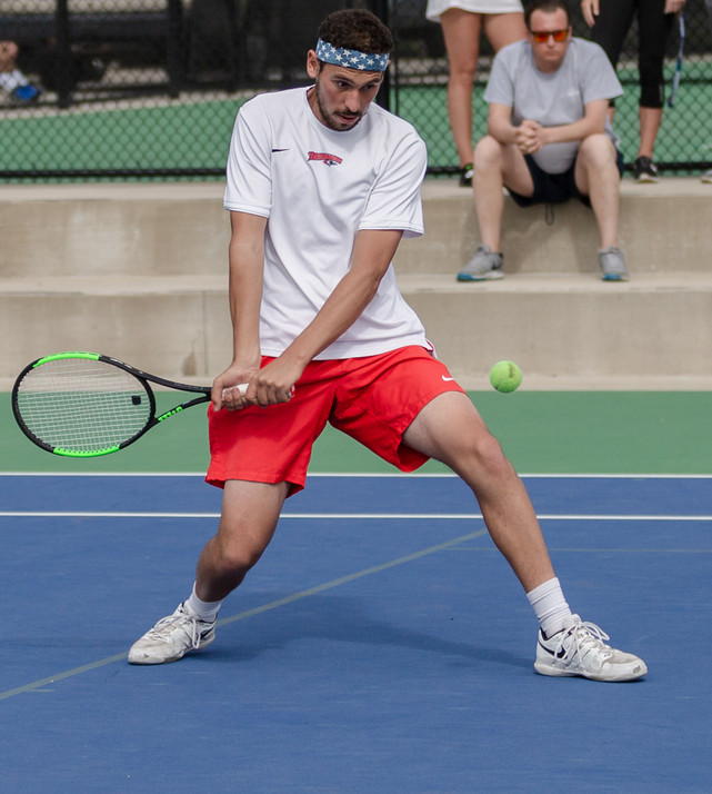 49_F0A9815.jpgJoey Tscherne, MSU Denver Tennis