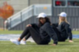 Darral Freund Photography | Professional Sports Photographer | Dance / Pom Pom | MSU Pom Poms at MSU Denver Vs. Westminster College (Utah)