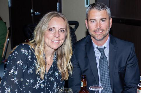 2019 MSU Denver Athletics Hall of Fame Banquet