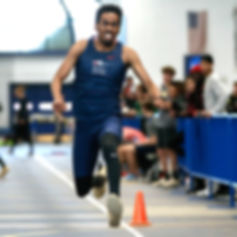 Photos of MSU Denver Men's and Women's Track and Field, Mines Winter Classic, Steinhauer Fieldhouse, Golden, Colorado, Saturday, February 1, 2020. Photos by Darral Freund