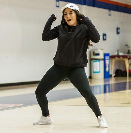 Darral Freund Photography   Professional Sports Photographer   Dance / Pom Pom   MSU Pom Poms at MSU Denver Vs. UCCS