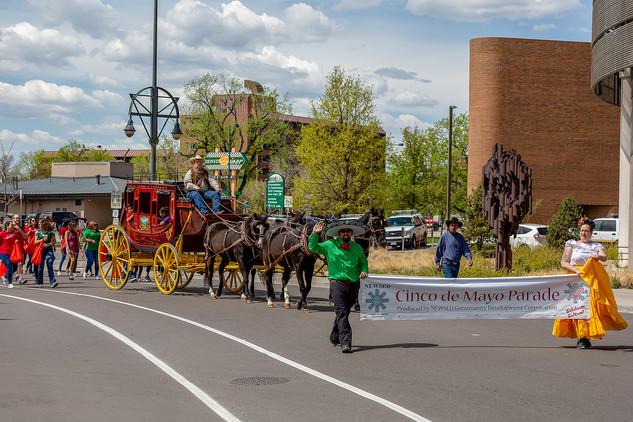 Cinco de Mayo, Denver, CO