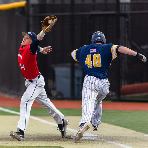 Photos of MSU Denver Baseball 2019