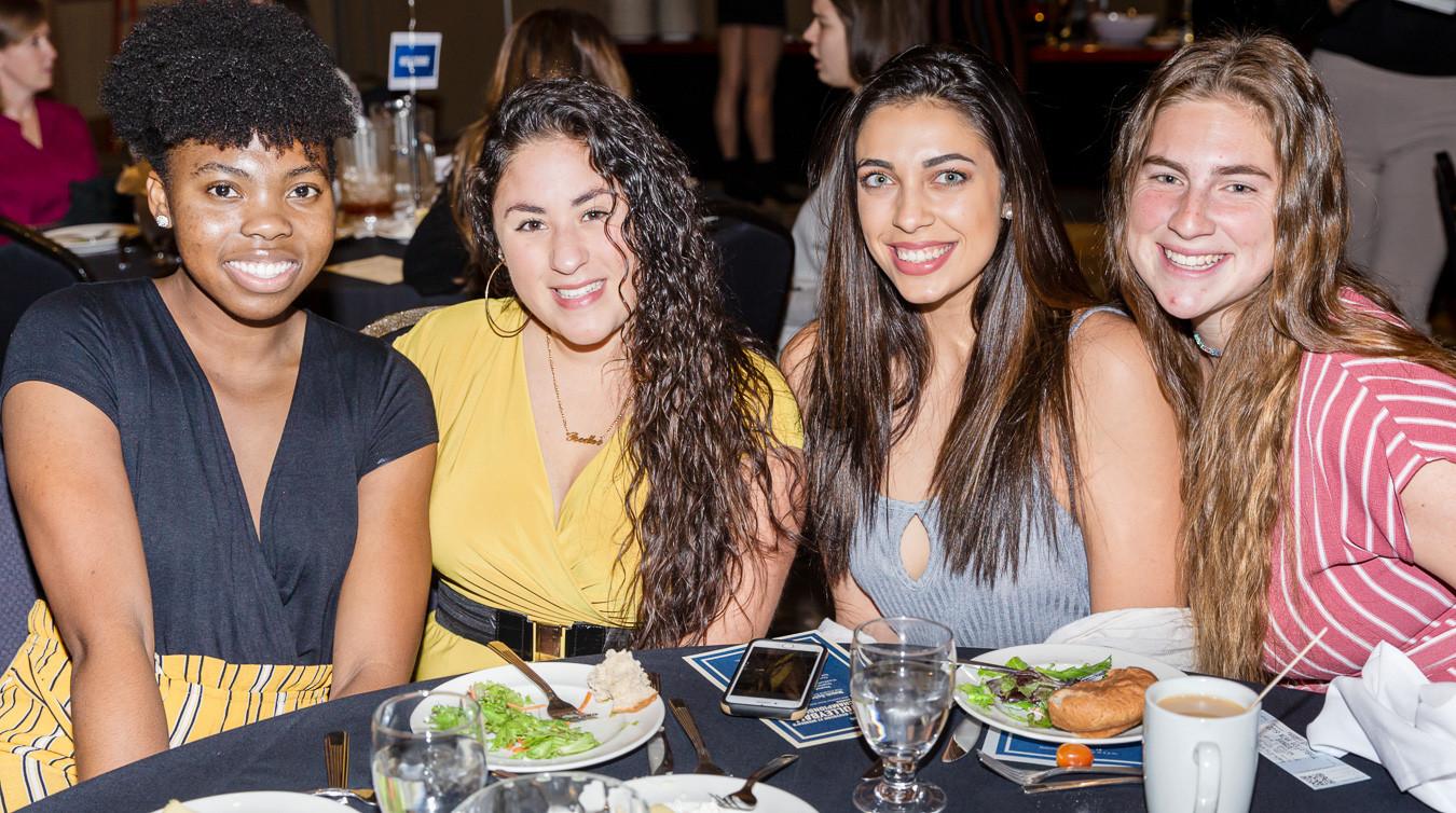 2019 NCAA DII Women's Volleyball Championship Banquet