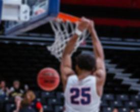 Photos of MSU Denver Men's Basketbll 2018-2019