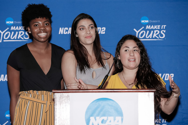 2019 NCAA DII Women's Volleyball Championship Banquet