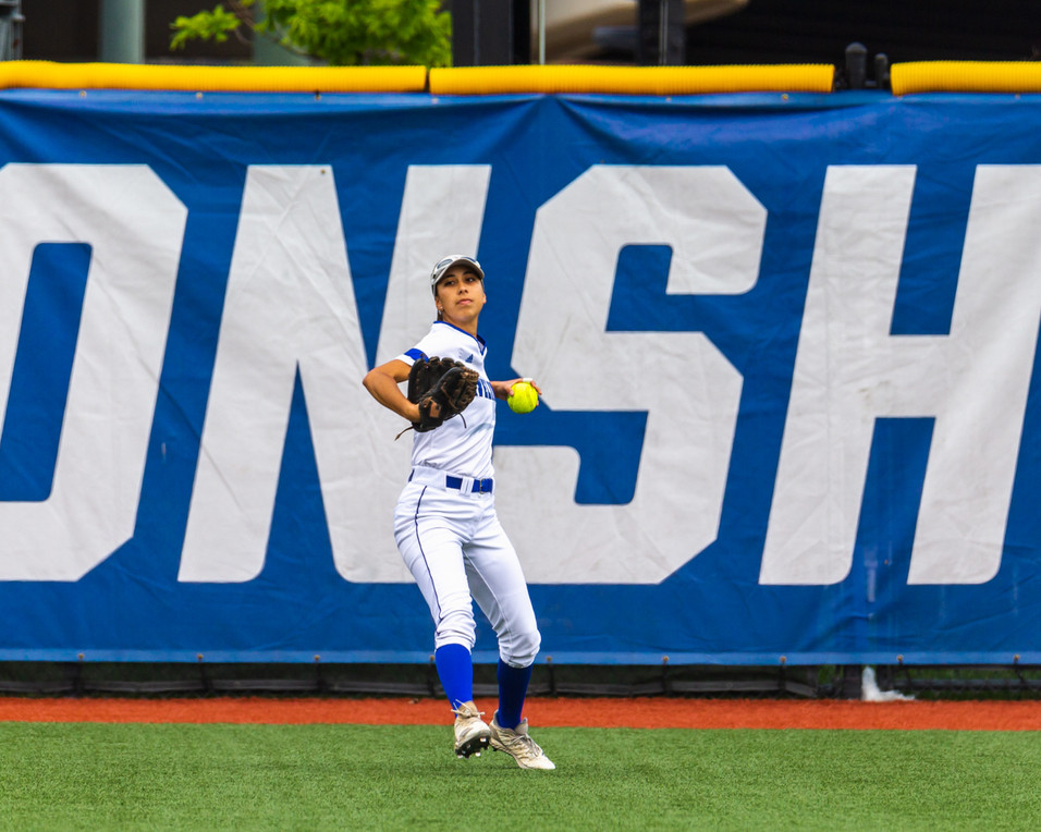 2019 NCAA Division II2019 NCAA Division II Softball Championship Finals, Game 2