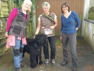Lasla of Berryland war mit Doris on Tour !!! Herzlichen Glückwunsch an euch Beide !