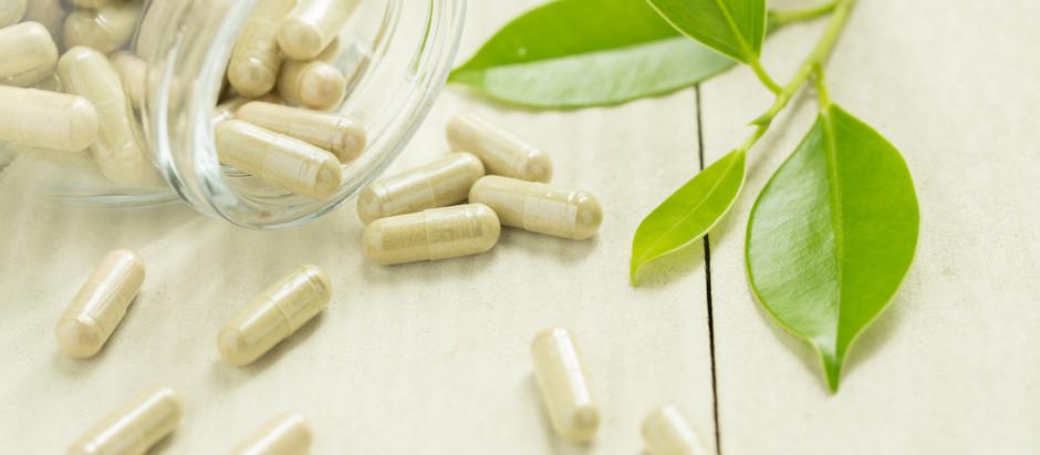 Nutracêutico  e o papel do farmacêutico na prescrição