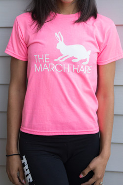 The March Hare Shirt