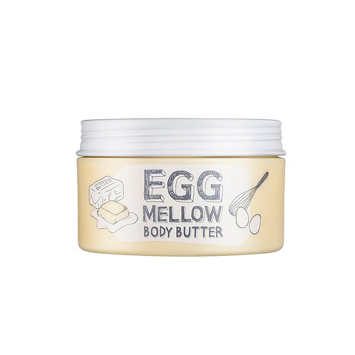 Too Cool for School Egg Mellow Body Butter(Made in Korea)