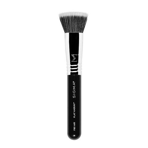 Sigma Beauty Air Flat Kabuki Brush- F80