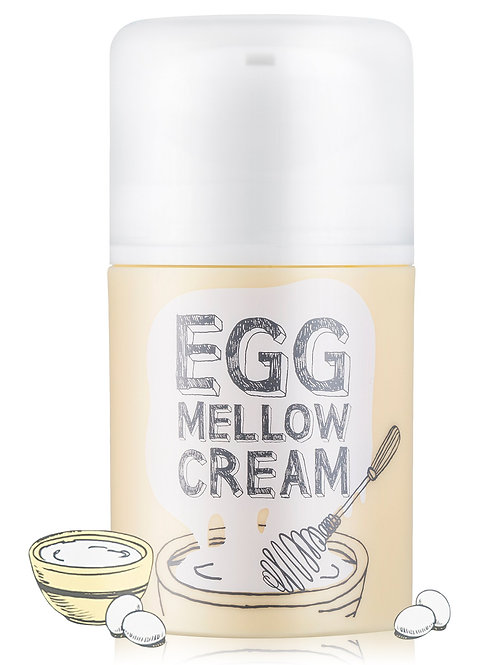 Too Cool for School Egg Mellow Cream (Made in Korea)