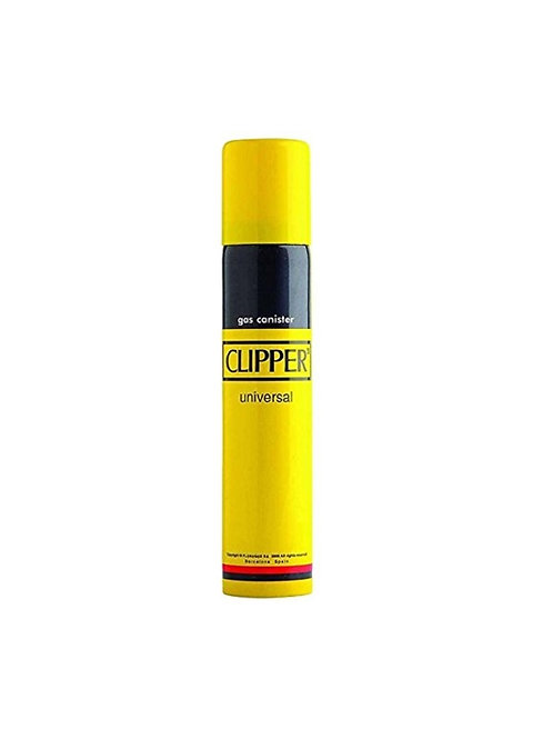 Clipper Gas Can Re-filler 550ml
