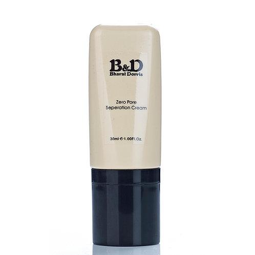 Bharat &  Dorris Zero Pore Separation Cream