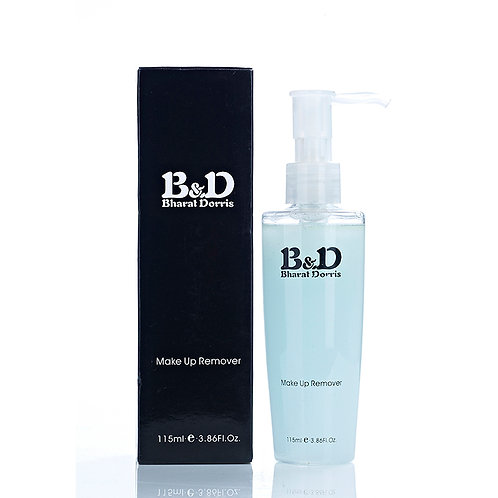 Bharat & Dorris Water Based Make-Up Remover (115 ml)