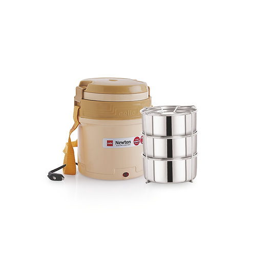 Cello Newton 3 Electric Lunch Box