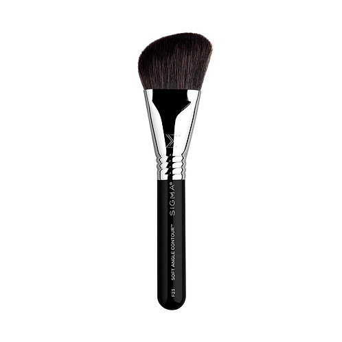 Sigma Beauty Soft Angled Contour Brush - F23