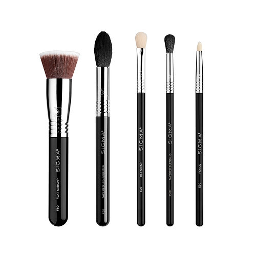 Sigma Beauty Most Wanted Set (Worth Rs.7800)