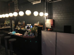 Skyline Bar Frankfurt 2019