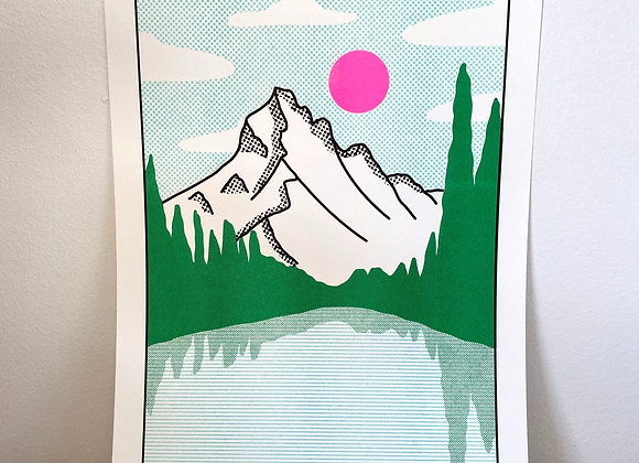 The mountains are calling (and I must go)
