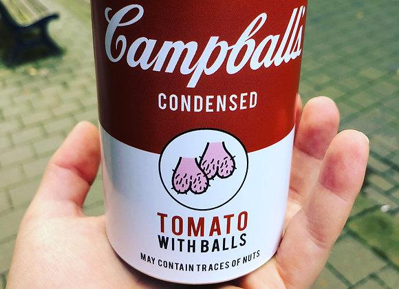 Campballs can