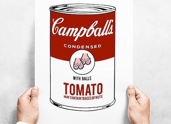 Campballs, edition 2