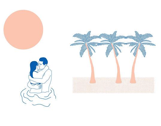 Palm Love