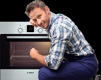 ремонт духовки в кривом роге