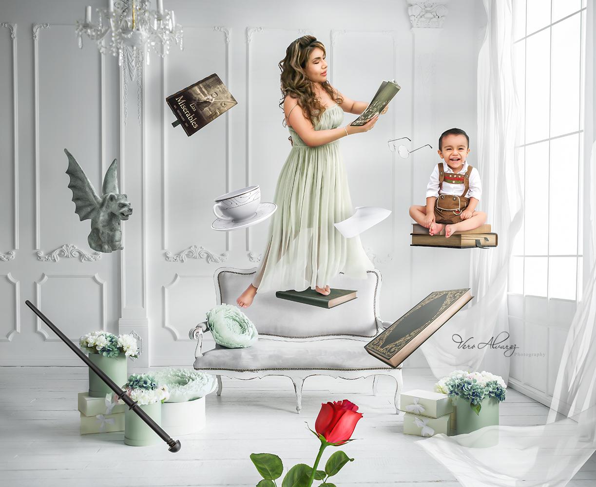 Dia de las madres Lau