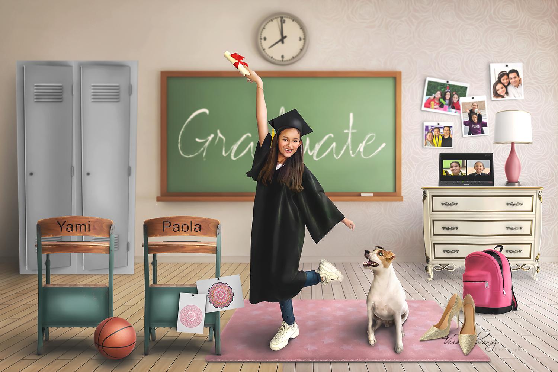 graduacion Mariana 2