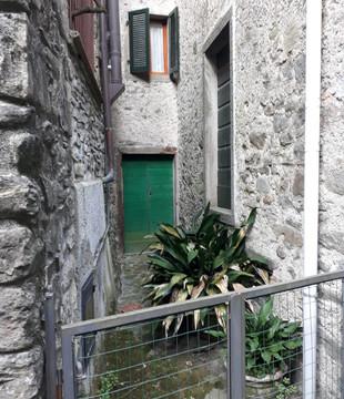 appartamento in Lunigiana
