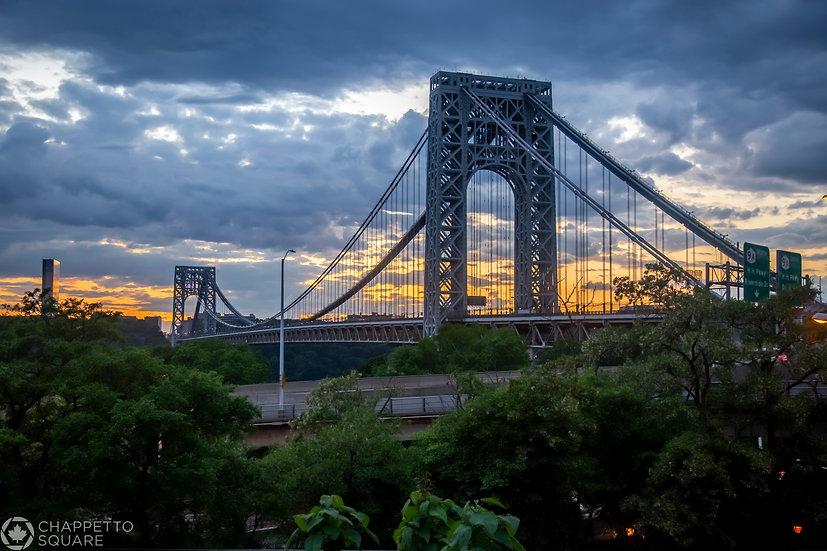 George Washington Bridge 2