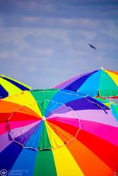 Beach Umbrellas 2