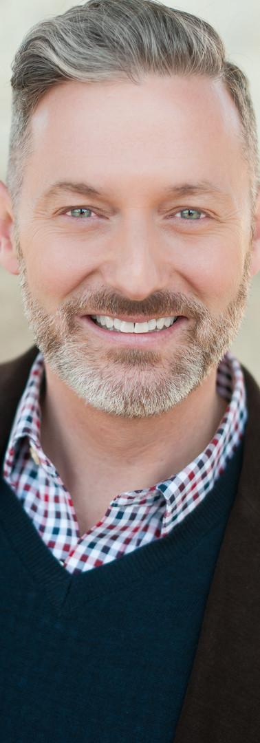 Steven Bidwel Headshot